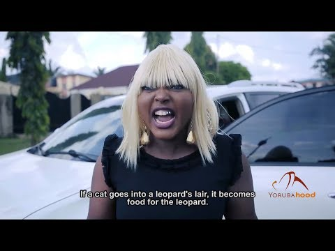 DOWNLOAD: Tombolo – Latest Yoruba Movie 2019 Action Packed | Ibrahim Chatta