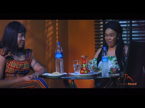 DOWNLOAD: Love Is A Six Letter Word – Latest Yoruba Movie 2019 Romantic