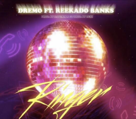 DOWNLOAD: Dremo ft. Reekado Banks – Ringer (mp3)