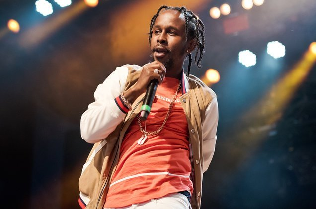 DOWNLOAD Music: Popcaan – I'm Blessed With Life (mp3)