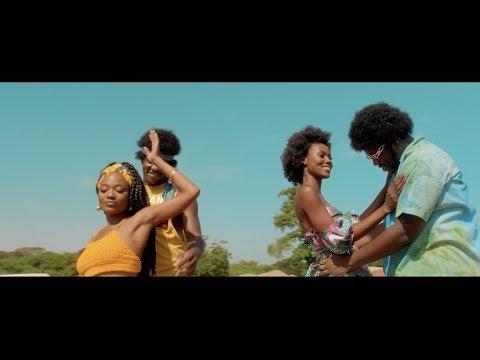 VIDEO: Efya – Ankwadobi Ft. Medikal   mp4 Download