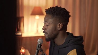 DOWNLOAD: Johnny Drille – Brown Skin Girl (Cover) mp3