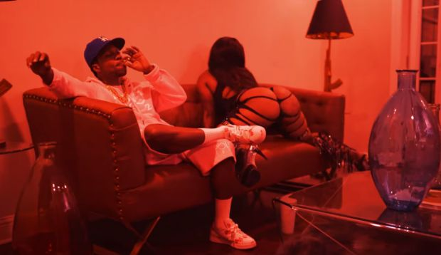 VIDEO: Currensy – Right Now | mp4 Download