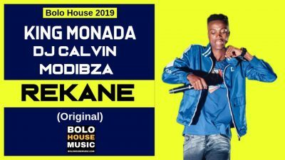 DOWNLOAD: King Monada Ft. Dj Calvin & Modibza – Rekane (mp3)