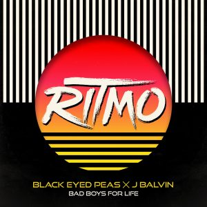 DOWNLOAD: The Black Eyed Peas Ft. J Balvin – RITMO (Bad Boys For Life) mp3