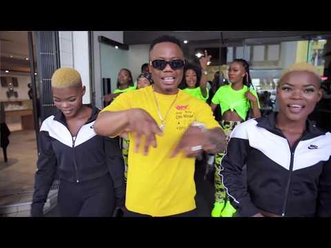 VIDEO: Dj Tira Ft. Dladla Mshunqisi & Campmasters – Woza Mshanami   mp4 Download