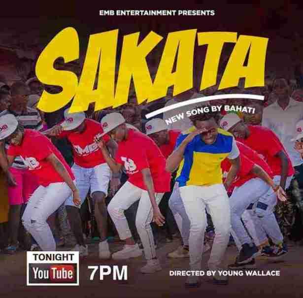 DOWNLOAD: Bahati – Sakata (mp3)