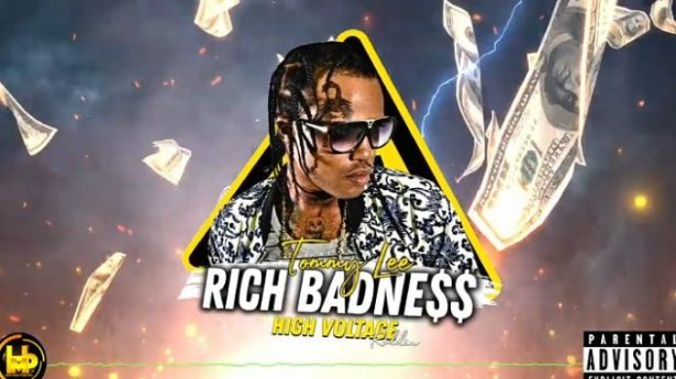 DOWNLOAD: Tommy Lee Sparta – Rich Badness (mp3)