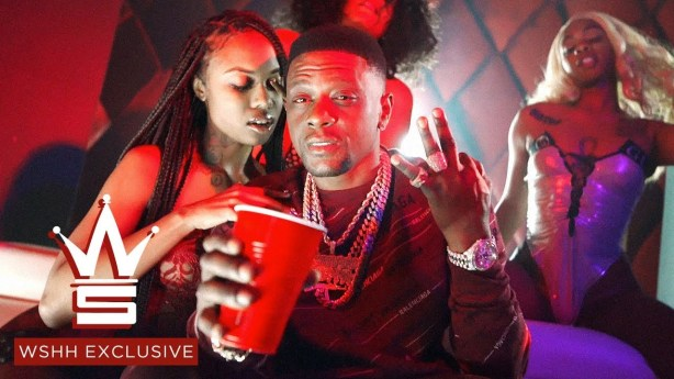 VIDEO: Boosie Badazz Ft. Tycho Cassini – Rotation   mp4 Download