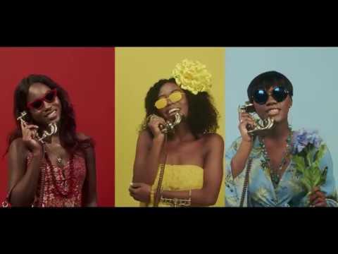 VIDEO: RJZ – Hello Daddy Ft. Kwesi Arthur | mp4 Download