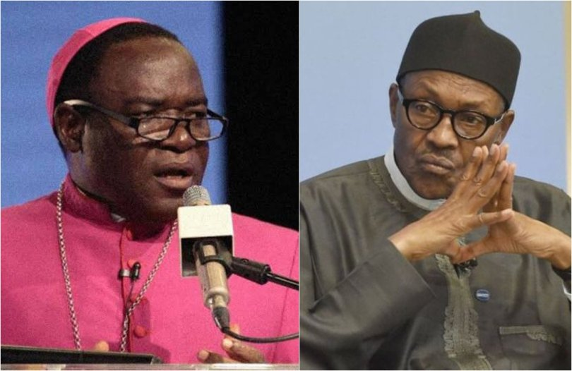 Only bomb differentiates FG from Boko Haram – Bishop Kukah