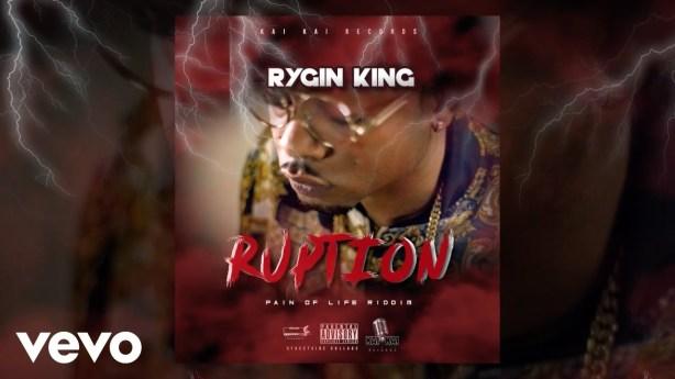 DOWNLOAD: Rygin king – Ruption (mp3)