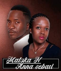 DOWNLOAD: Tshepo Maloka Ft Anna Sebati – Ke A Mo Rata MP3
