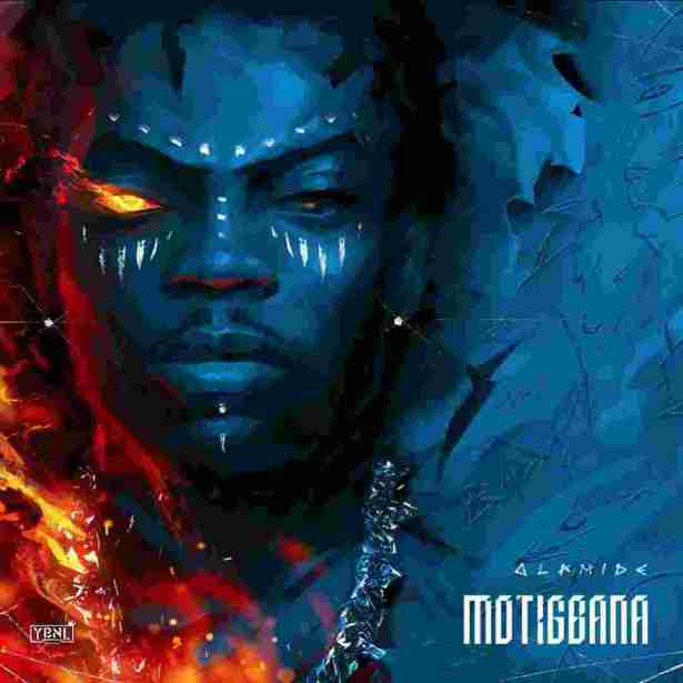 DOWNLOAD: Olamide – Motigbana (mp3)