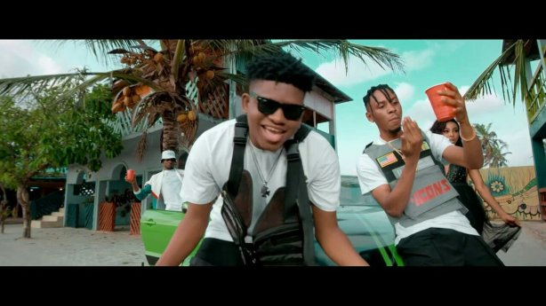 VIDEO: Reklyn – Stand By You Ft. T Classic, Buckwylla   mp4 Download