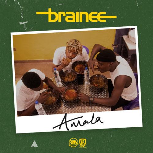 DOWNLOAD: Brainee – Amala (mp3)