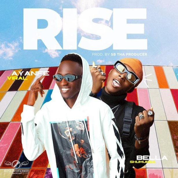DOWNLOAD: Ayanfe Viral Ft. Bella Shmurda – Rise (mp3)