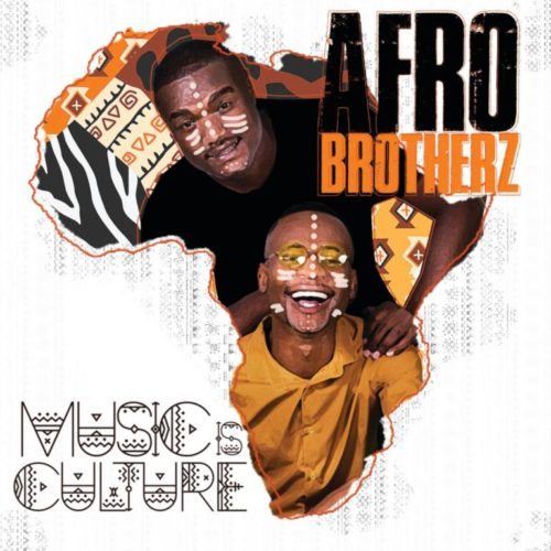 DOWNLOAD: Afro Brotherz Ft. Msanza L – Dance With Me (mp3)