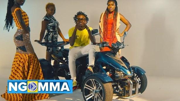 DOWNLOAD: Bahati & Mejja, Madtraxx (The Kansoul) – Kererembe MP3