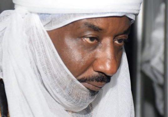 My Dethronement Shouldn't Disturb Anybody – Sanusi
