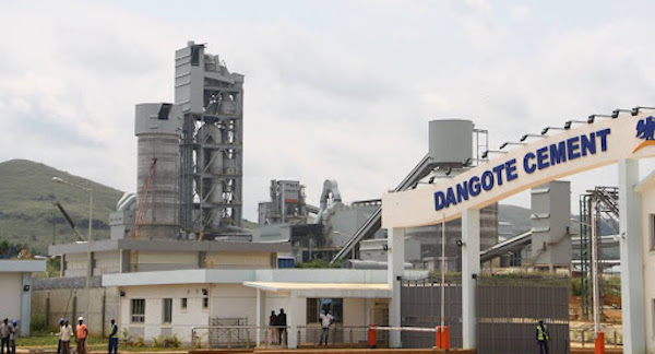 Dangote Cement Plc, Says It Plans To Raise Up To N100 Billion In Fresh Funds From The Bond Market, Under Its N300 Billion Debt Issuance Programme. The Plan seeking To Raise Up To N100 Billion Was D