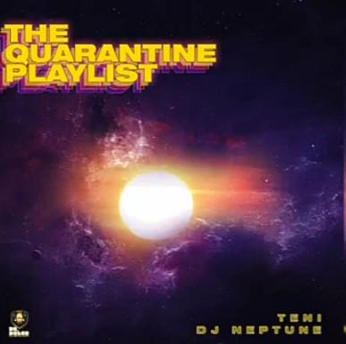 DOWNLOAD: Teni – Mine Ft. DJ Neptune MP3