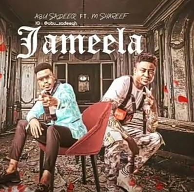 DOWNLOAD: Umar M Shareef – Jamila Ft. Abu Sadeeq MP3