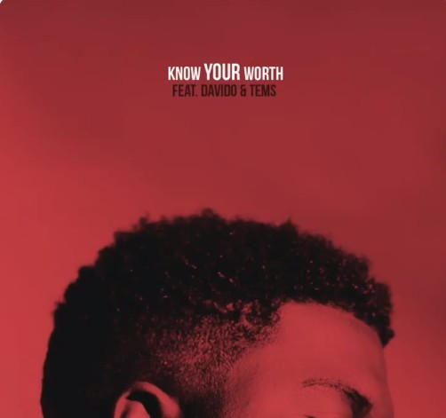 DOWNLOAD: Khalid Ft. Davido & Tems – Know Your Worth (KYW Remix) mp3