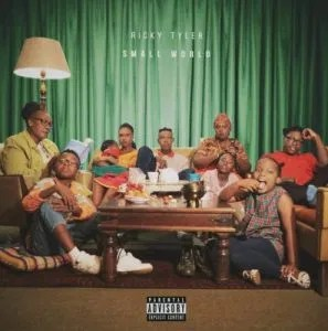 DOWNLOAD Ricky Tyler – Everything MP3