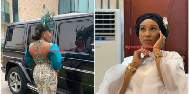 Photos Of The Beautiful Wife Of Dr. Osei Kwame Despite Surfaces – +Video