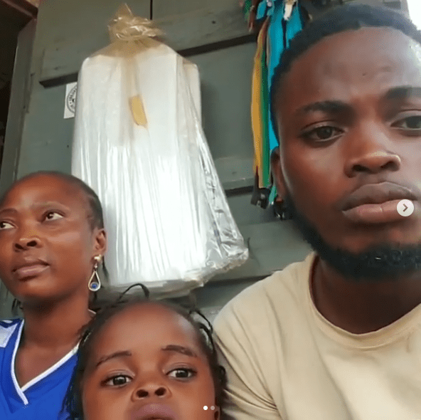 LASU student in viral video kissing his baby sister will be made to face the law- NHRC boss, Tony Ojukwu