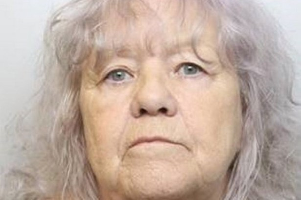 Elderly woman who falsely claimed more than £1m in benefits to spend on holidays and nail treatments is jailed
