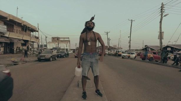 VIDEO: Ay Poyoo Ft. Wanlov The Kubolor – Alcoholics   Mp4 Download