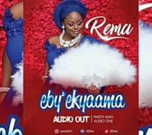 DOWNLOAD Rema Namakula – Ekyama MP3