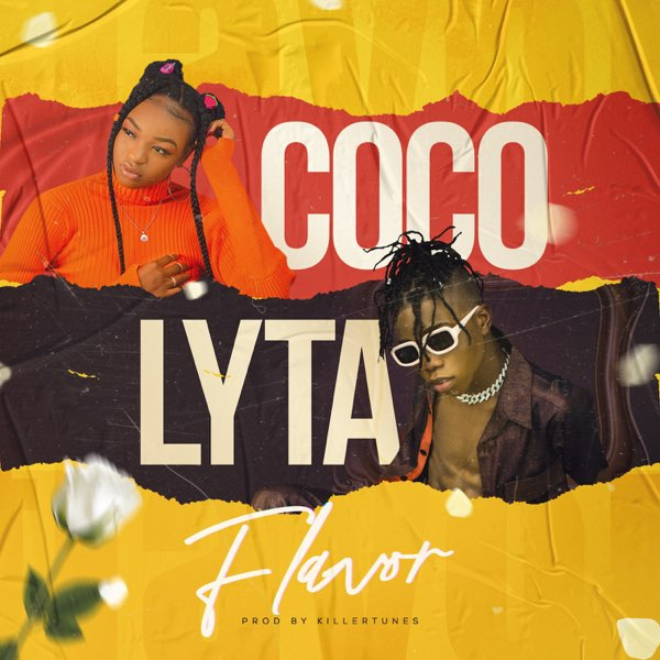 DOWNLOAD Coco ft. Lyta – Flavour MP3