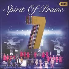 DOWNLOAD Spirit of Praise – Walk Upon the Water ft. Zinzi & Benjamin Dube MP3