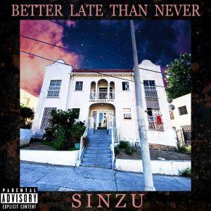 DOWNLOAD Sinzu – Time MP3