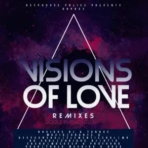 DOWNLOAD Roque & Nontu X – Visions Of Love (Cubique DJ Remix) MP3