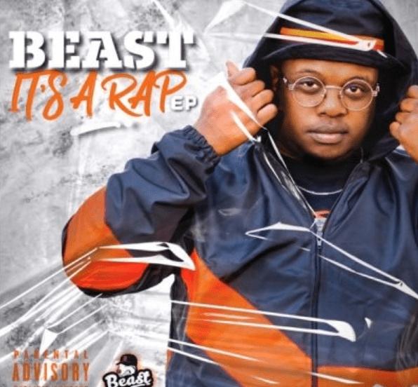 DOWNLOAD Beast It's A Rap EP mp3