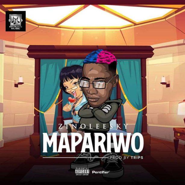 Download Instrumental: Zinoleesky – Ma Pariwo