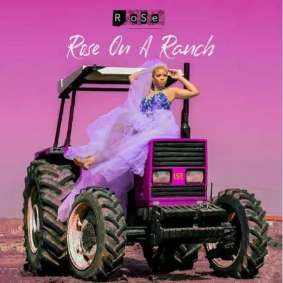 DOWNLOAD Rose – Into You MP3