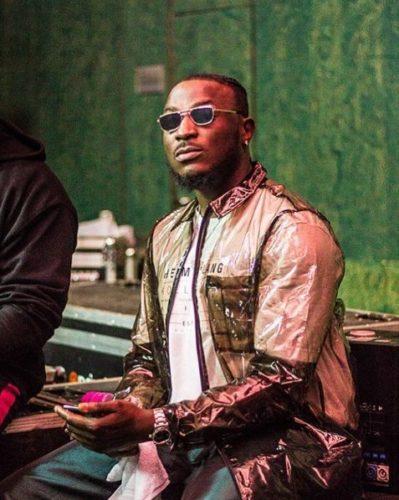 """Peruzzi Announces Debut Album """"Rum & Boogie"""" To Features Nicki Minaj, Wande Coal, Teni, Fireboy"""