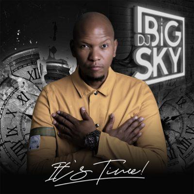 DOWNLOAD DJ Big Sky – Polo Ft. Sbhanga, Robot Boii & Murphy MP3