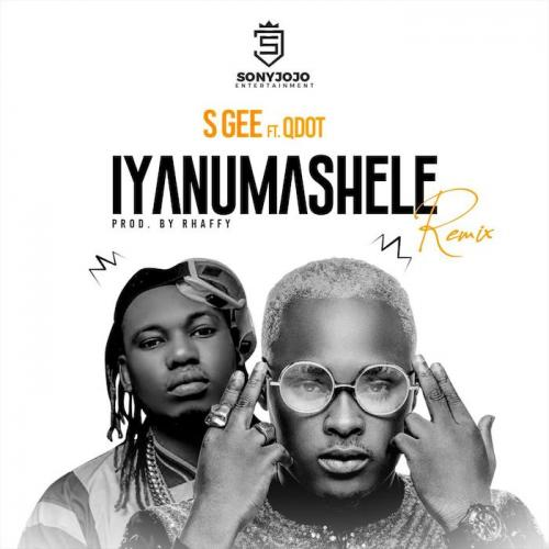 DOWNLOAD S Gee – Iyanu Mashele (Remix) Ft. QDot MP3
