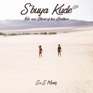 DOWNLOAD S.O.S MusiQ – Ndiyabulela weMama Ft. Keiti & Arasolsax MP3