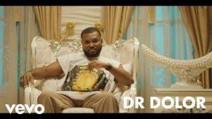VIDEO: Dr Dolor – Prosperity Ft. Afin, Teni, Hotkid, Nikita, Ryan Omo   mp4 Download
