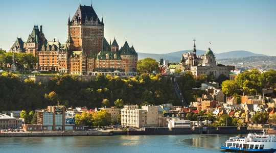 See Why Quebec Is Called The Most Beautiful City In The World