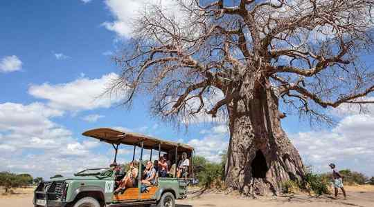 Check Out Fabulous Tourist Attractions In Dar es Salaam