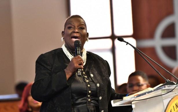 American Gospel singer, Duranice Pace of 'Anointed Pace Sisters' dies