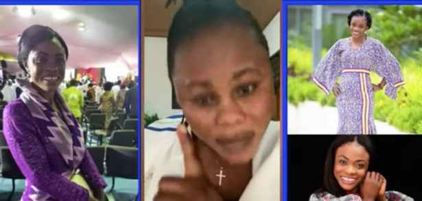 She is a witch – Anita Afriyie accuses Diana Asamoah